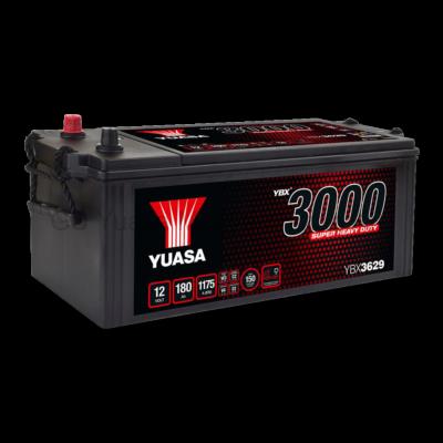 YBX3629